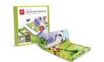 Dünyanın ilk akıllı oyuncak battaniyesi Mini Heroes