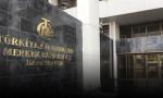 Merkez Bankası repo ihalesine 25,22 milyar TL teklif geldi