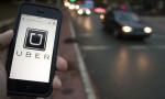 Uber İstanbul'daki  faaliyetlerini durdurdu