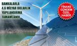 Bereket, enerji şirketini İş Portföy'e devrediyor