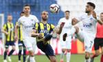 Kasımpaşa 1 - 3 Fenerbahçe