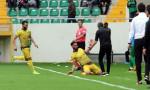 Akhisarspor-Evkur Yeni Malatyaspor: 0-2