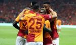 Aslan şampiyonluğa kükredi: Galatasaray 2 - 0 Beşiktaş