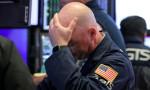 ABD borsaları günü, haftayı ve ayı düşüşle kapadı