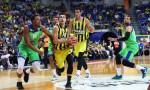 Fenerbahçe Beko TOFAŞ'ı farklı mağlup etti