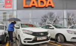 Rusya'da KDV artışı otomotivi vurdu