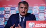 Güneş: 2020 Avrupa Şampiyonası'na katılacağımızı söyleyebiliriz