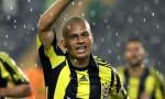 Fenerbahçe'den Alex'e jübile