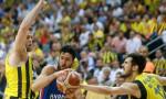 Fenerbahçe Beko, Anadolu Efes'i 16 sayı farkla yendi