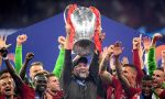Liverpool'dan 6 futbolcu Şampiyonlar Ligi karmasında