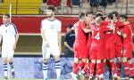 Hazırlık maçında Özbekistan'ı 2-0 yendik
