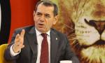 Dursun Özbek, Galatasaray'a icra takibi başlattı