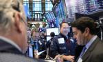 New York borsası haftanın son gününü ekside kapadı