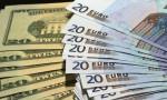 Euro dolar karşısında 3 ayın yükseğini gördü
