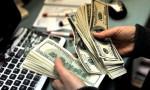 Dolar dar bantta dalgalanıyor