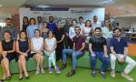 Garanti BBVA Momentum Sosyal Girişimcilik Programı başladı