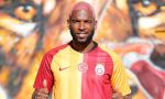 Ryan Babel: Galatasaray'da tarih yazmak istiyorum