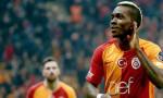Galatasaray'da Onyekuru kararını verdi