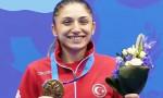 Karate Milli Takımı, Avrupa Oyunları'nı 6 madalya ile tamamladı