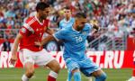 Rusya, San Marino'yu dağıttı: 9-0