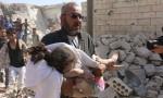 Suriye'de son 6 ayda bin 864 sivil öldürüldü