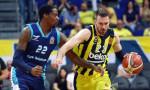 Fenerbahçe Beko'dan NBA'e bir yıldız daha kaydı