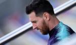 Messi'ye 2 yıl men cezası