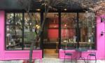 İstinye'de konsept bir cafe