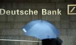 ABD'den Deutsche Bank'a kara para soruşturması