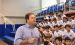 Başkan Kılıç: Amatör kulüplerin şampiyonluk sayısı 5'ten 65'e çıktı