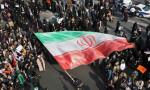ABD yaptırımları İran halkını birleştirdi