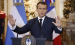 Macron: AB mevcut 28 üyesiyle iyi çalışamıyor