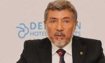 Murat Dedeman yoğun bakımda tedavi altında