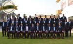 Damat, Güney Afrika'yı karıştırdı