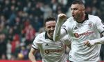 Beşiktaş'tan sürpriz açıklama: Burak gitmiyor
