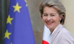 Steinmeier ve Merkel, Leyen'i tebrik etti