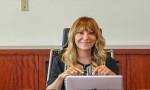 İBB Genel Sekreter Yardımcılığı'nda ilk kadın