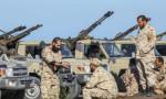 6 ülkeden Libya'da 'şiddete son' çağrısı