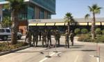 Erbil'de Türklerin olduğu restorana silahı saldırı