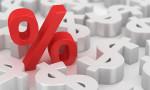 Ukrayna Merkez Bankası, faiz oranını 50 baz puan indirdi