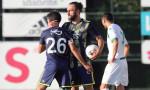 Fenerbahçe'nin yeni yıldızı şov yaptı