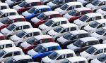 Otomotiv pazarı ilk 6 ayda yüzde 45 daraldı