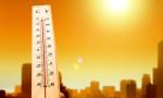 Türkiye'de sıcak hava dalgaları artabilir