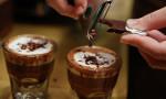 Kahve yapan turistlere 6 bin TL para cezası
