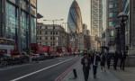 Londra piyasası TL'den uzak duruyor
