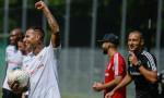 Beşiktaş, Avusturya'daki ilk hazırlık maçında mağlup oldu