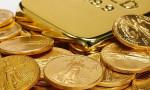 Gram altın 257,4 lira seviyelerinde