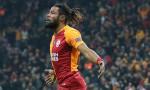 Galatasaray, Christian Luyindama'nın bonservisini aldı