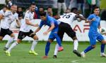 Beşiktaş, Apollon Larissa ile berabere kaldı