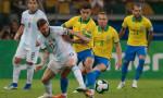Brezilya - Arjantin maç sonucu: 2-0